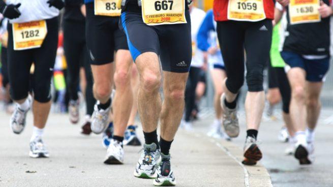 maratones más importantes
