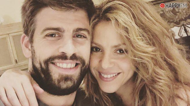 Shakira: Gerard Piqué confiesa cuál es su canción favorita de ella