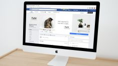 Facebook es la mayor red social en el mundo