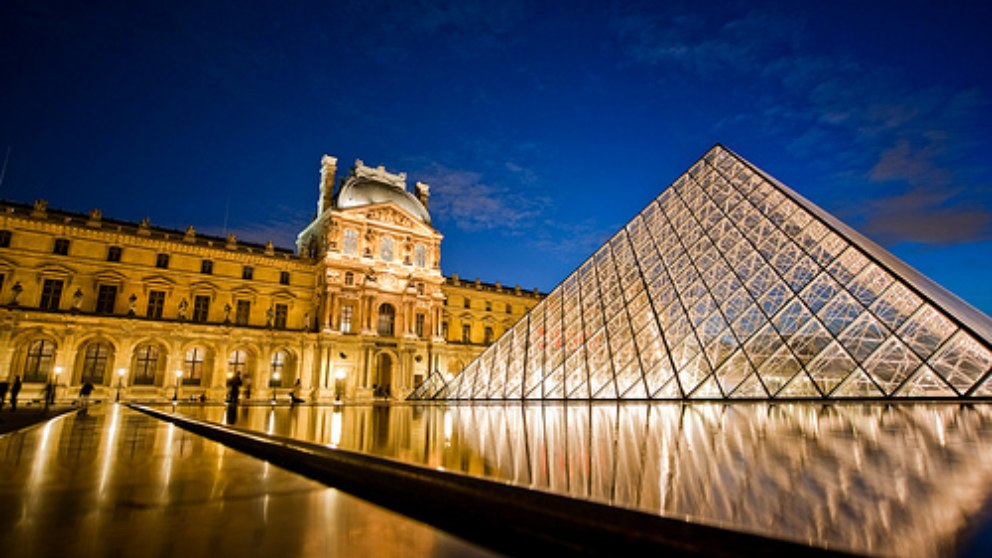 Museos de arte del mundo