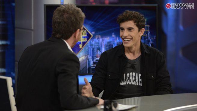 'El Hormiguero': Marc Márquez ha confesado si dejaría ganar a su hermano