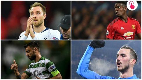 ¿A quién debe fichar el Real Madrid en el mercado de fichajes?