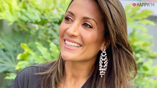 Nagore Robles se estrena como presentadora tras una situación incómoda