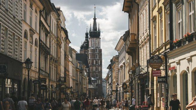 Aunque hay excepciones, los polacos por lo general son personas muy religiosas.