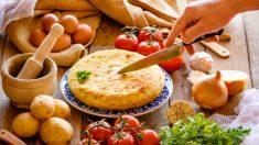 Ranking de las mejores recetas de tortillas