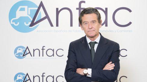 Mario Armero, ex presidente de Anfac.