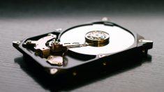 Los discos duros son un buen recurso para tener una copia de toda tu información