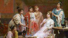 Costumbres más raras de la Antigua Roma