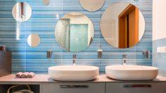 Cómo limpiar espejos con remedios naturales