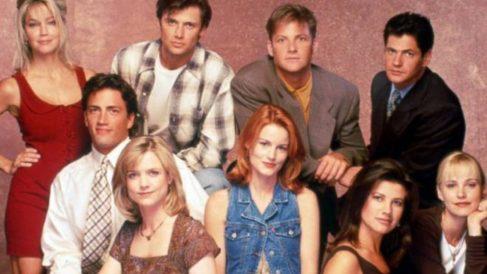 Series de los 90, ¿Qué sabes de Melrose Place?