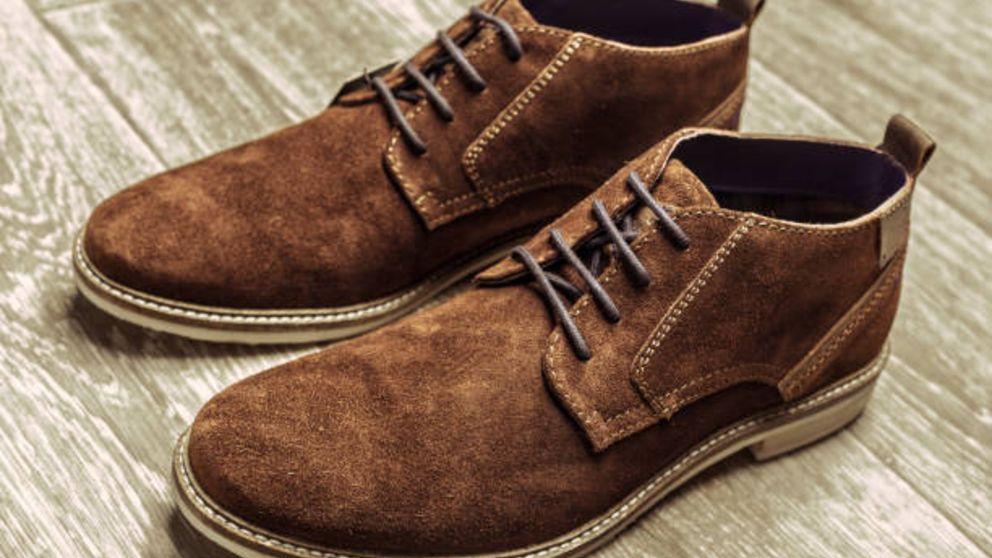 Guía para limpiar zapatos de gamuza en solo diez pasos