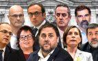 El Parlament recibe hoy a Junqueras y el resto de los presos con tratamiento de autoridad