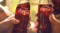 La Cola-Cola se vendía en farmacias