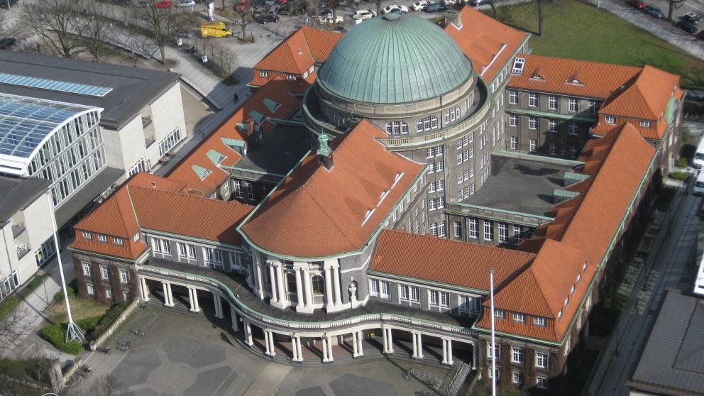 En Europa hay universidades muy prestigiosas