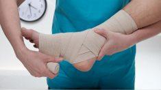 Prevención y tratamiento de esguinces de tobillo
