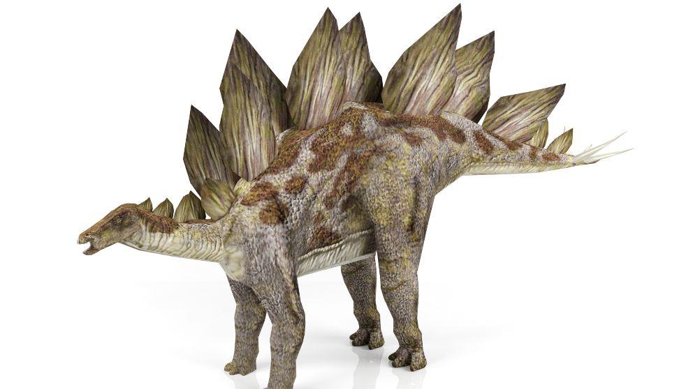 Ultimos Descubrimientos De Dinosaurios Con Grandes Espinas Menos mal que los humanos ¿cómo? descubrimientos de dinosaurios con