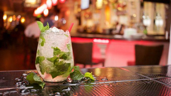bebidas con más alcohol