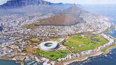 En África hay ciudades con muchos atractivos que ofrecer a sus visitantes
