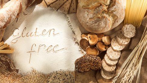 Tips para comer sin gluten