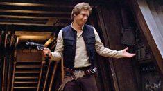 Harrison Ford es uno de los actores más prestigiosos de Hollywood