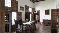 La Casa Museo Lope de Vega es uno de los mejores museos de la capital