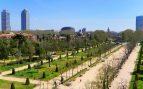 parques más bonitos de barcelona