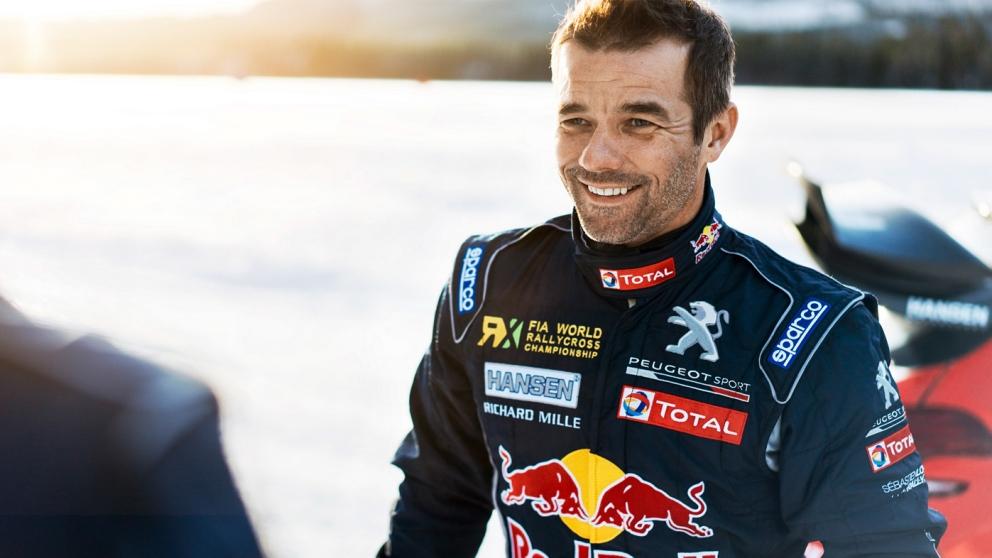 Loeb es el mejor piloto de rally de la historia
