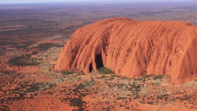 Rarezas de Australia