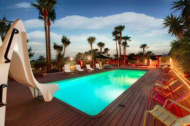 Reforme de Inner XXI en Ibiza.