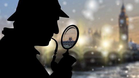 Qué series y películas de detectives conoces