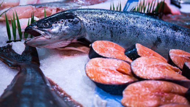Olor a pescado en tu cocina
