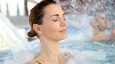 ¿En qué consiste la balneoterapia?