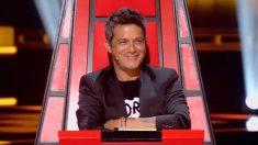 Alejandro Sanz será coach de 'La Voz'