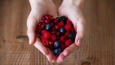 Pasos para aprovechar la fruta pasada