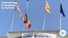 Ayuntamiento de Badalona.
