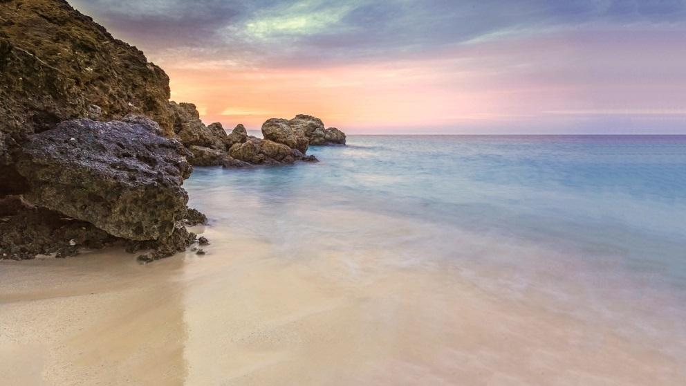El calor siempre te anima a ir a la playa, especialmente si hace mucho