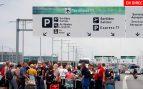 Cataluña, en directo: Última hora de los incidentes en el aeropuerto y carreteras de Barcelona tras la sentencia del procés