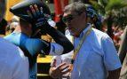 EddyMerckx, hospitalizado tras sufrir un grave accidente en bicicleta