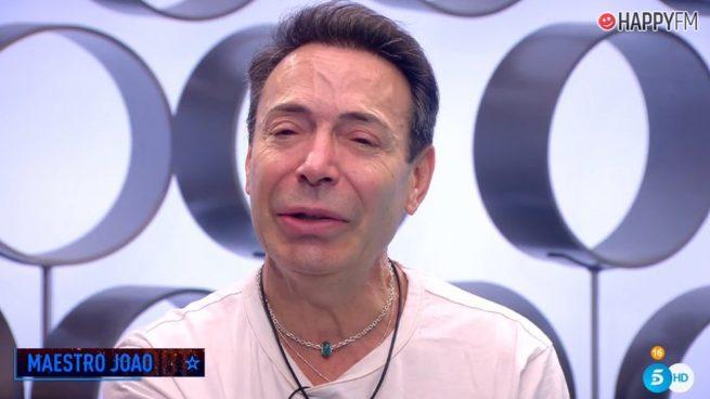 'GH VIP 7': Maestro Joao rompe, de manera definitiva, con Pol Badía