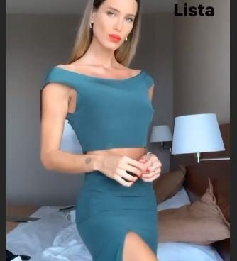 Instagram: Marta López Álamo una mujer hecha a sí misma