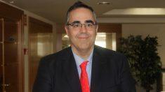El director general del Instituto de Estudios Económicos (IEE), Gregorio Izquierdo.