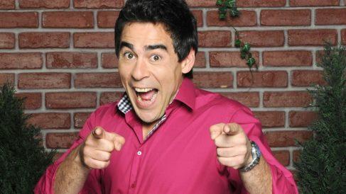 Amador Rivas es uno de los mejores personajes televisivos de los últimos años