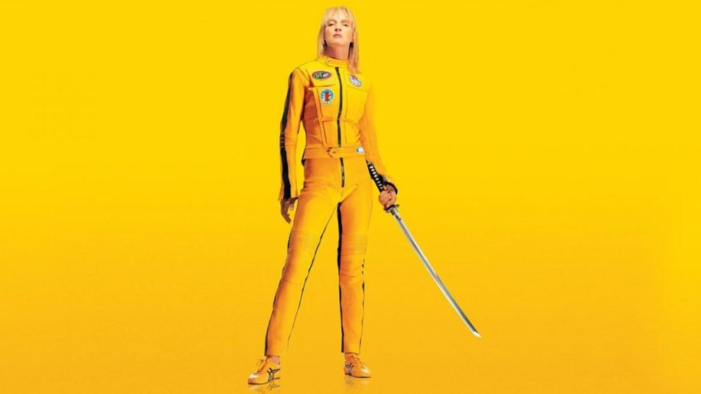Uma Thurman ha protagonizado dos de las películas más icónicas de Tarantino