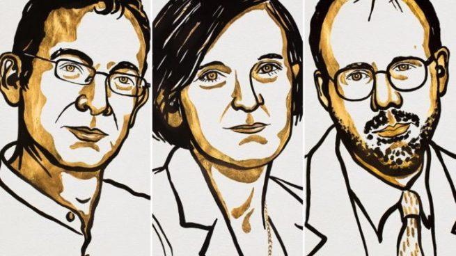 Abhijit Banerjee, Esther Duflo y Michael Kremer ganan el Nobel de Economía por su investigación para aliviar la pobreza