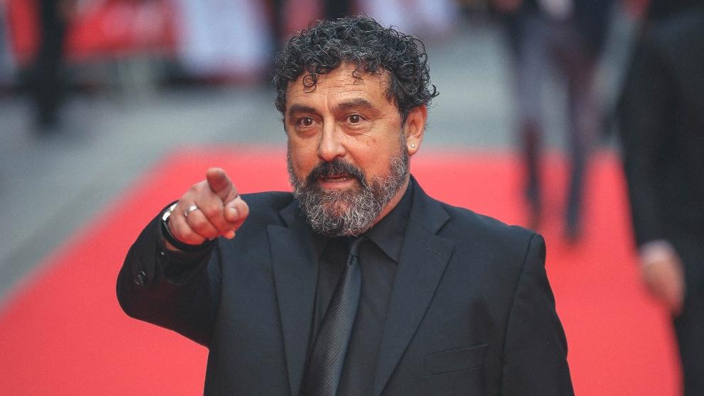 Paco Tous estará en 'Mentiras' de Antena 3