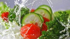 ¿Qué comunidades practican una dieta más saludable?