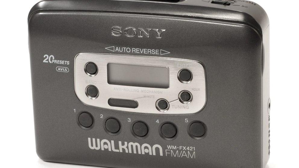 5 gadgets de los 80 que están en desuso