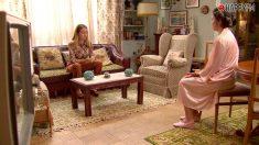 Amelia y Luisita deciden romper su relación