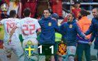 A la Eurocopa al estilo Ramos