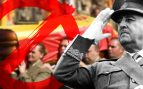 El Gobierno prohíbe a los Franco cubrir el féretro con una bandera de España ¡¡¡sin escudo!!!